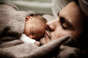 Father's Rights & Child Custody Law in Oklahoma