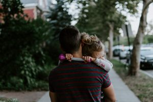 Determining Child Custody and Support After Divorce