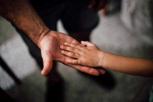 4 Main Types of Child Custody Orders