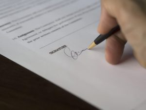 What Happens to Power of Attorney After Divorce?