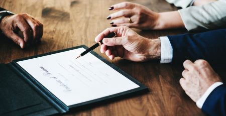 Does Fault Matter when Determining Alimony in Oklahoma?