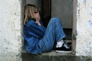 How Child Abuse Affects Children