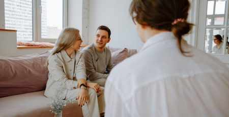 Can I Seek Mediation if Domestic Violence Was Involved?