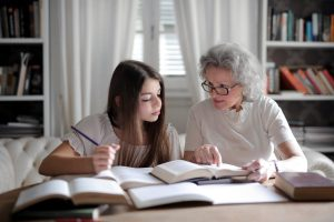When Can Grandparents Be Granted Visitation Rights in Oklahoma?