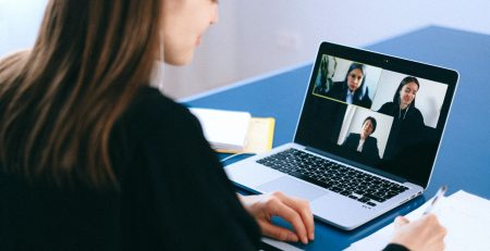 Tips for Attending Your Oklahoma Divorce Trial Over Video-Call