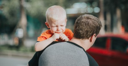 What is Parental Kidnapping in Oklahoma?