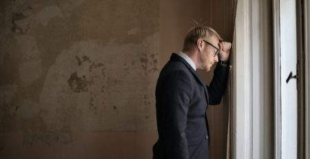 What Causes Financial Problems After an Oklahoma Divorce?