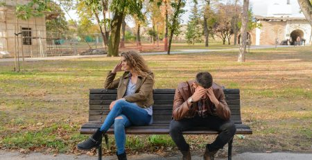 What Are the Most Common Reasons for Oklahoma Divorce?