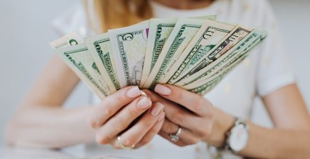 The Financial Stages of an Oklahoma Divorce